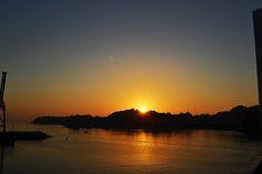 meraviglioso Oman