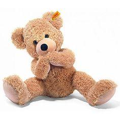 Steiff Teddybär Finn