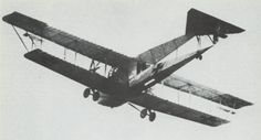 The Siemens-Schuckert R.III was a prototype bomber aircraft built in Germany during World War I.