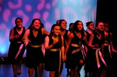 Check out our awesome show choir!