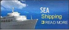 Sea Shipping HamRecycling