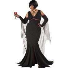 elvira costume   plus size mistress of darkness costumes   sexy