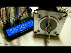 Stepper motors are truly interesting, some might say amazing, and they are certainly useful. They appear in many, if not most, precision electronic machines such as...