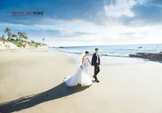 #wedding Photography #prewedding photography shot at #Laguan Beach  Mo Studio www.mophotostudio...