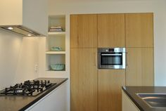 eiken-inbouw-keukenwand.jpg (766×514)