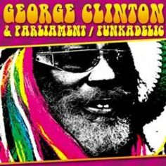 George Clinton at the Folklife Festival on the Mall Parliament Funkadelic, Funk Bands, George Clinton, Lp Cover, Wild Style, King George, My Favorite Music, Of My Life, Musicals