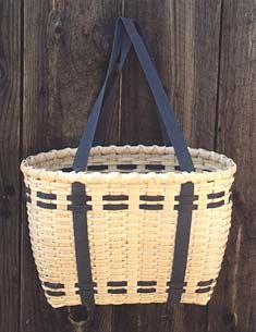 New England Tote Basket Kit