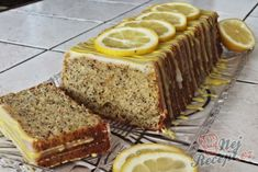 Velmi šťavnatý Milka koláček z hrnečku Bunt Cakes, Czech Recipes, Sweets Cake, Sweet Recipes, Banana Bread, Food And Drink, Baking, Bakken, Backen