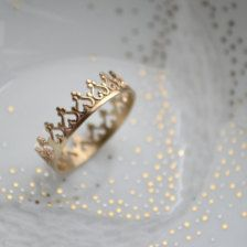 Gold in Rings - Etsy Jewelry - Page 5