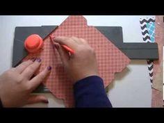 ▶ Gift Box Punch Board - YouTube