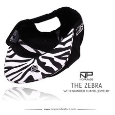 0962d6a0f17 Products — No Parade. The Zebra - Not Profane Snapback Cap ...