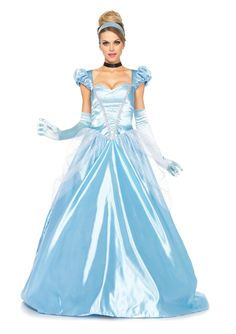 Shop a great selection of Leg Avenue Women's Classic Cinderella Princess Costume. Find new offer and Similar products for Leg Avenue Women's Classic Cinderella Princess Costume. Cinderella Halloween Costume, Costumes Sexy Halloween, Halloween Fancy Dress, Halloween Kostüm, Adult Costumes, Costumes For Women, Party Costumes, Rapunzel Costume, Disney Princess Costumes