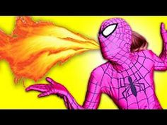 سبايدرمان غير مرئية كشبح Spidergirl روز والمجمدة أولاف نكتة ث الجد الهيكل في الحياة الحقيقية Funny Movies, Comedy Movies, Good Movies, Elsa, Funny Video Clips, Vida Real, Best Funny Videos, Girl And Dog, Action Movies