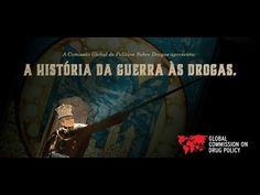 GUERRA AO DRUGO - YouTube