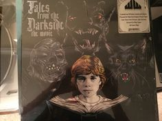 Tales from the Darkside Soundtrack