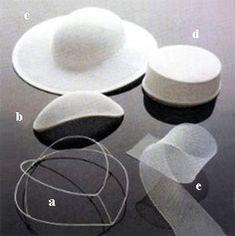 валяние на каркасе шляпки - Поиск в Google