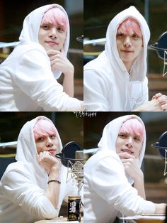 I miss you little angel 😥 K Pop, Blonde With Pink, Jung Hyun, Shinee Jonghyun, I Love You Forever, Cute Actors, Pop Group, Miss You, Korean Singer