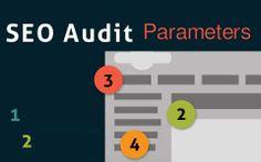 70+ Renowned #SEO Experts Reveal Their Own Three Inevitable Website Audit Parameters  #blurbpoint