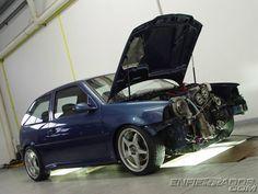 Tenes un Volkswagen? DEJALO ASÍ!