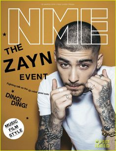 Zayn Malik Still Talks to One Direction's Liam Payne: Photo #945763. Zayn Malik puts up his dukes on the cover of NME magazine's latest issue, on newsstands tomorrow!    The 23-year-old entertainer chatted about One Direction, and…