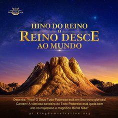 Você encontrou a volta do Senhor? Veja, irmãos e irmãs estão cantando e dançando, para louvar a Deus que voltou triunfantemente. Deus é rei sobre nós e nos leva a uma nova vida. #tudo_sobre_deus#Aparência_de_Deus#Salvação_de_deus#aproximando_se_de_Deus#louvores_de_adoração#glória_a_deus#hinos_de_louvor_a_deus#musicas_de_louvor_a_deus_evangelicas#culto_de_louvor_a_deus#as_melhores_louvores_gospel#a_glória_de_deus#A_soberania_de_Deus#melhores_musicas_gospel#jesus_esta_voltando#o_Reino_dos_céus Nova Jerusalem, Antara, Musicals, Videos, Movie Posters, Praise God, The Kingdom Of God, Greek Chorus, Christians