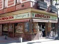 Caminando por Madrid: febrero 2012