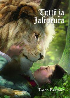 Tyttö ja Jalopeura - Taina Parikka :: Julkaistu 4.3.2019 #fantasia #historia #romantiikka Panther, Lion, Disney, Books, Animals, Fantasy, Historia, Leo, Libros