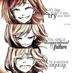 Anime quotes Editor: eneka
