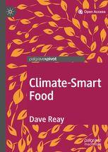 Climate-Smart Food | Dave Reay | Palgrave Macmillan