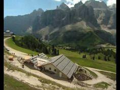 Ladinia, Val Badia, Südtirol - Alto Adige