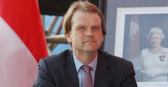 Thursday was not a good day for Citizenship and Immigration Minister Chris Alexander.