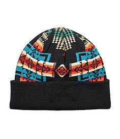 Betsey Johnson Heart Breaker Beanie Hat  Dillards  36218e6715d
