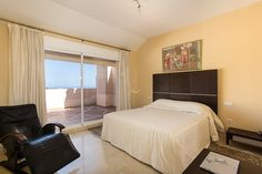Duplex Penthouse, Albatross Hill, Nueva Andalucía