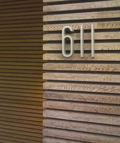 House Number by CCS Architecture