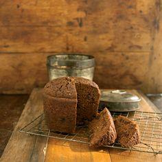 Granny's Homemade Brown Bread | Classic New England Recipes