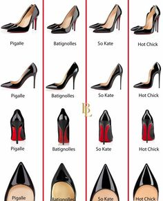 Choosing between Christian Louboutin& Pigalle and So Kate - Louboutin - king of heels - Lila High Heels, High Heels Boots, Shoe Boots, Shoes Heels, So Kate Louboutin, Louboutin Pigalle, Louboutin Shoes, Christian Louboutin Outlet, Frauen In High Heels