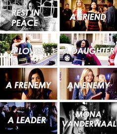 How does she know that? She's MONA! PLL :(