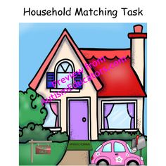 Household Matching Task