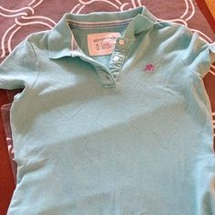 Polo shirt In new condition Aeropostale Tops