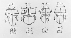 Ninja Turtles Art, Cute Turtles, Baby Turtles, Teenage Mutant Ninja Turtles, Turtle Tots, Tmnt Comics, Tmnt 2012, Character Drawing, Cute Art