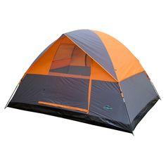 Stansport 3-Season 4-Person Tent - 733-63