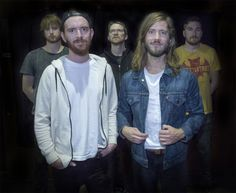 Longtime fans of Nashville rock 'n' rollers Moon Taxi will likely find the band's recent performance in our studio a special treat.   The highly regarded group, who've been building up a reputation as