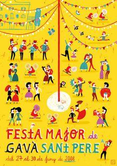 Paloma Valdivia design poster
