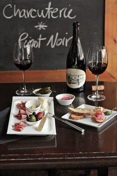Accord met et vin - Pairing food and wine
