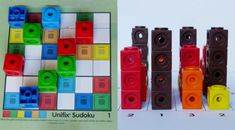 policubos juegos cabecera Kindergarten Math, Teaching Math, I Love Math, Holiday Decor, Ideas, Free Printable, Tv, Kids Math, School