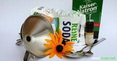 Wie du Geschirr-Spülmittel preiswert selbst herstellst