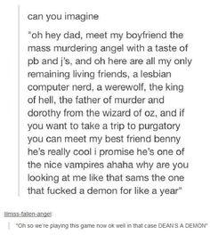 This would be awkward