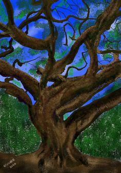 Digital Painting by Gordon Currie Watercolour Paintings, Watercolor, Original Art, Original Paintings, Art Prints, The Originals, Digital, Outdoor Decor, Art Impressions