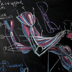 More arm stuff! #willwestonstudio #drawanyway #demodrawing #lifedrawinglondon #artcentercollegeofdesign #otiscollegeofartanddesign #gnomon #societyofillustratorsla #lifedrawingbarcelona #drawingteacher #artteacher #animationguild #laafa #massart #pitzercollegeart #loyolamarymountuniversity #uscanimation #figurativas