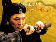 5 Best Martial Arts Movies Of All Time: 1. Hero